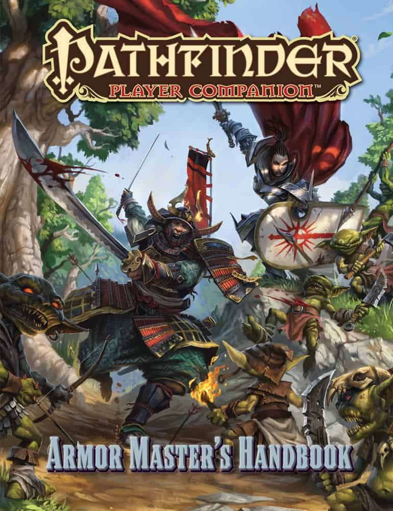 Pathfinder Guild